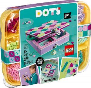 lego 41915 box gioielli