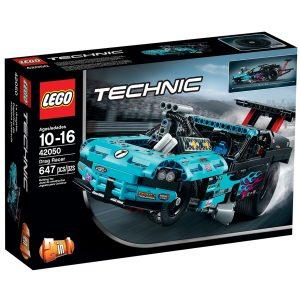 lego 42050 super dragster