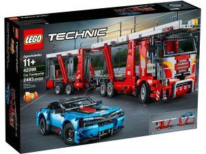 lego 42098 bisarca