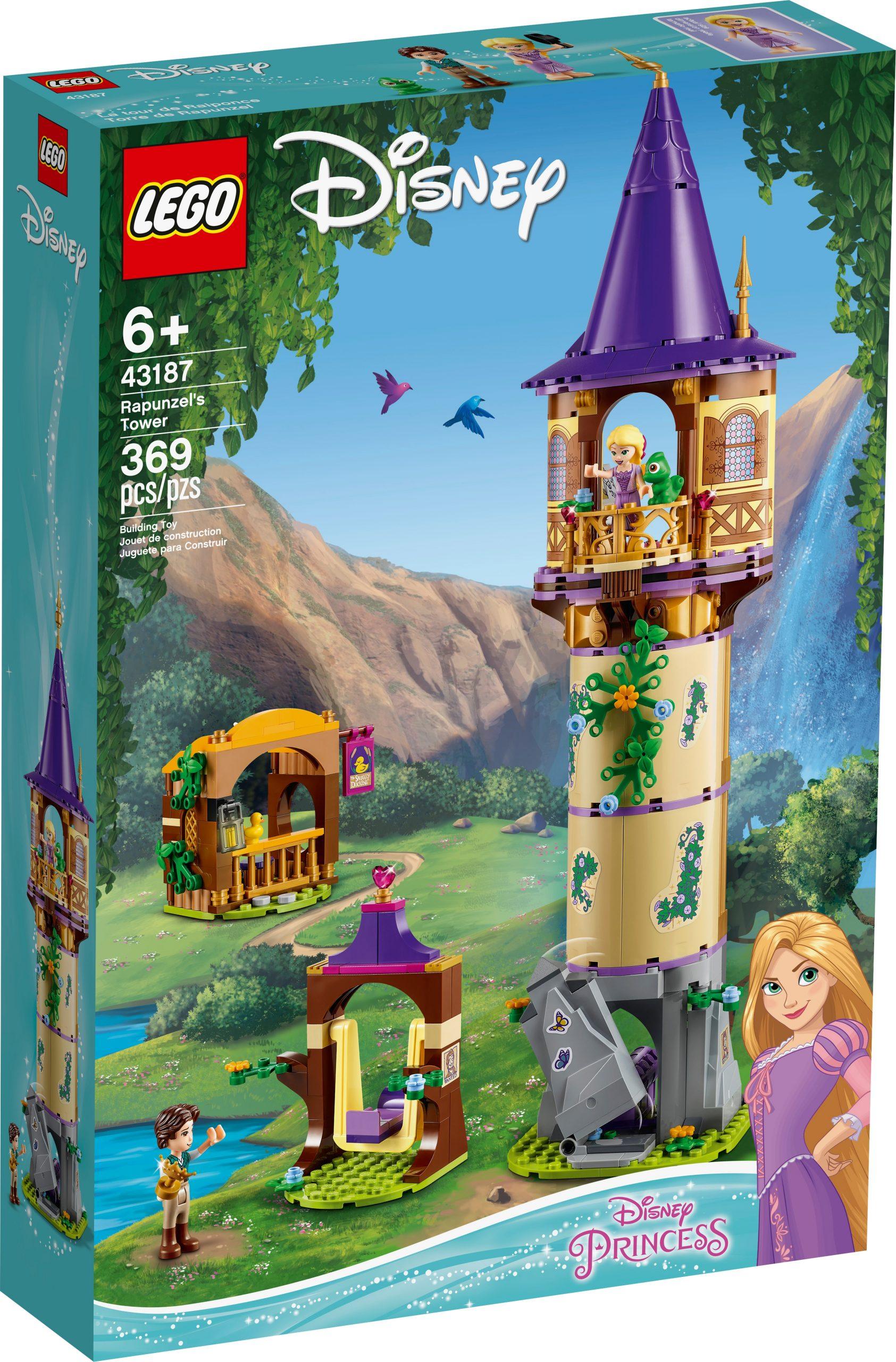 lego 43187 la torre di rapunzel scaled