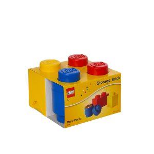 lego 5004894 multi pack 3 pz
