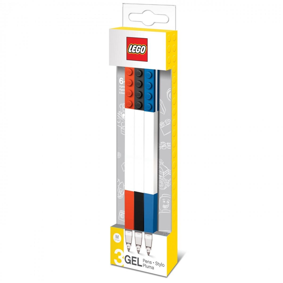 lego 5005109 confezione di 3 penne gel scaled