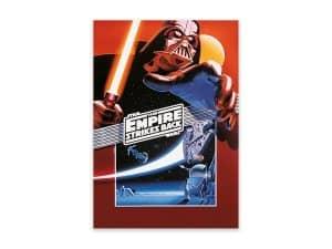 lego 5006254 carte da collezione star wars