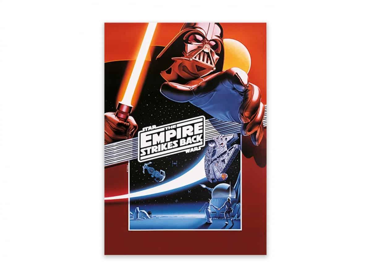 lego 5006254 carte da collezione star wars scaled