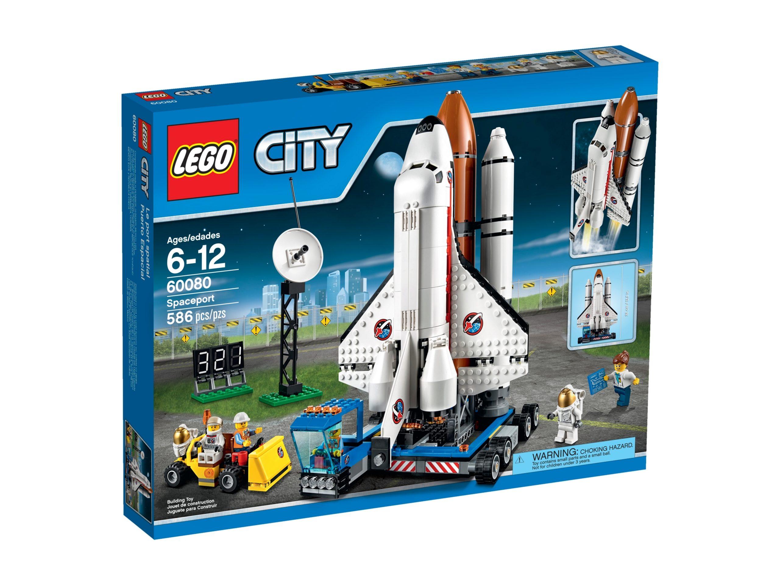 lego 60080 base di lancio scaled