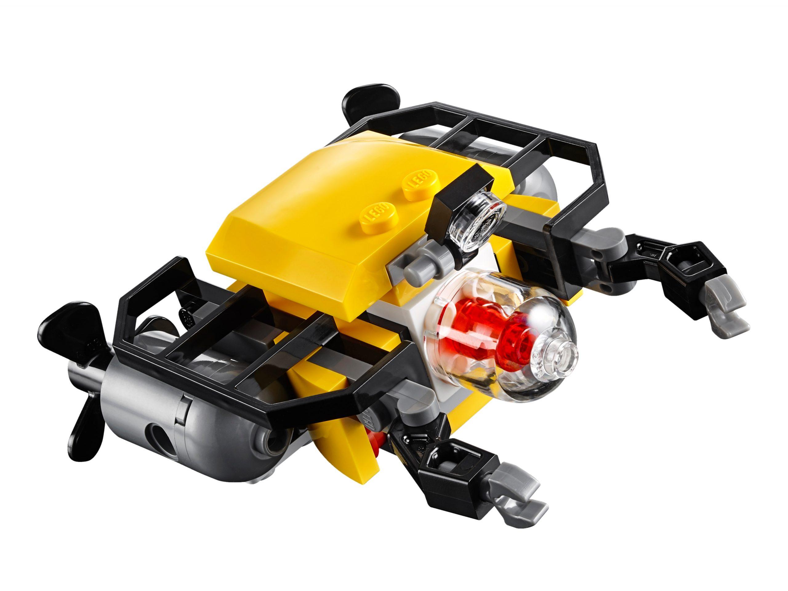 lego 60091 starter set esplorazione subacquea scaled