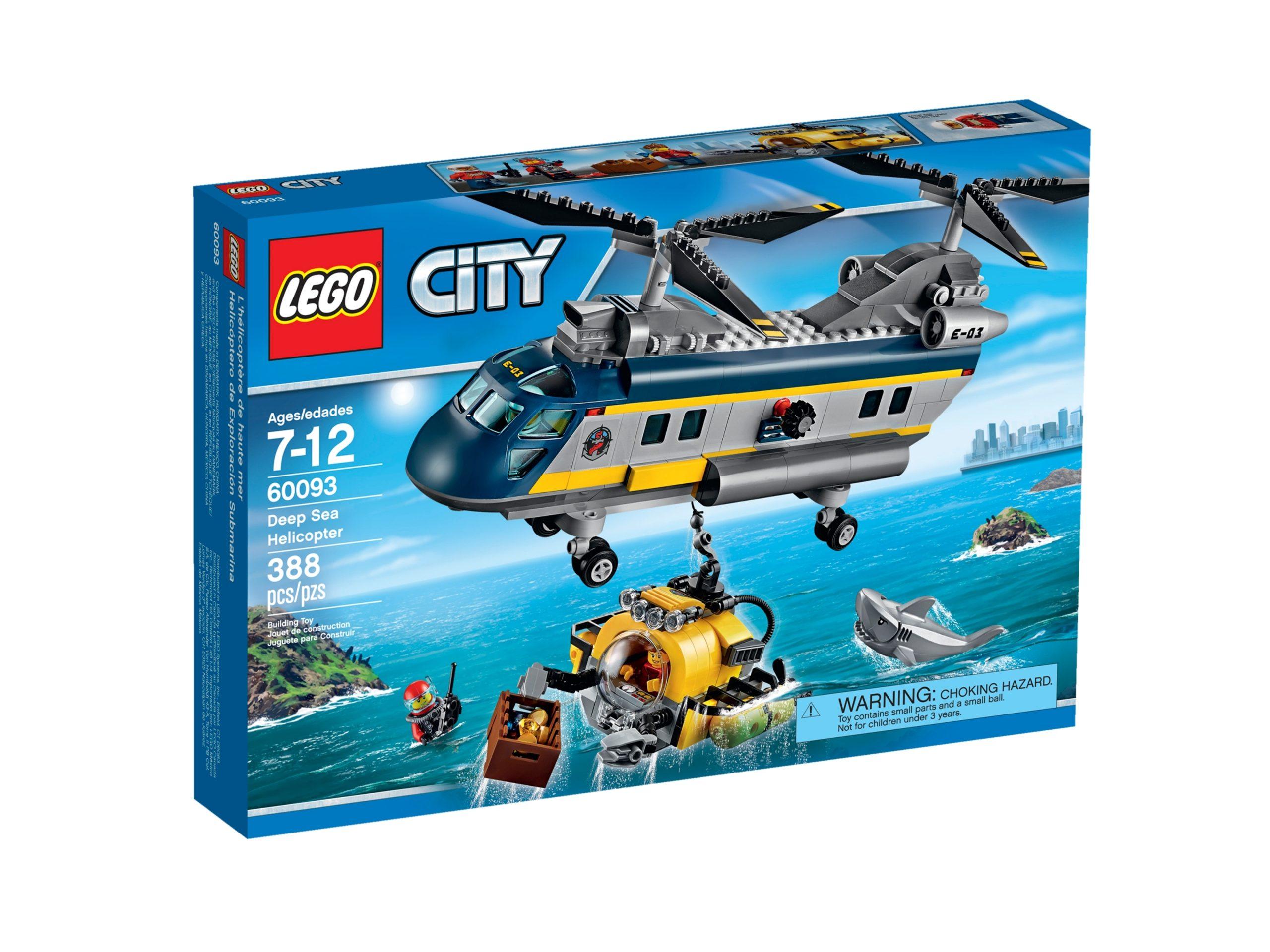 lego 60093 elicottero di salvataggio scaled