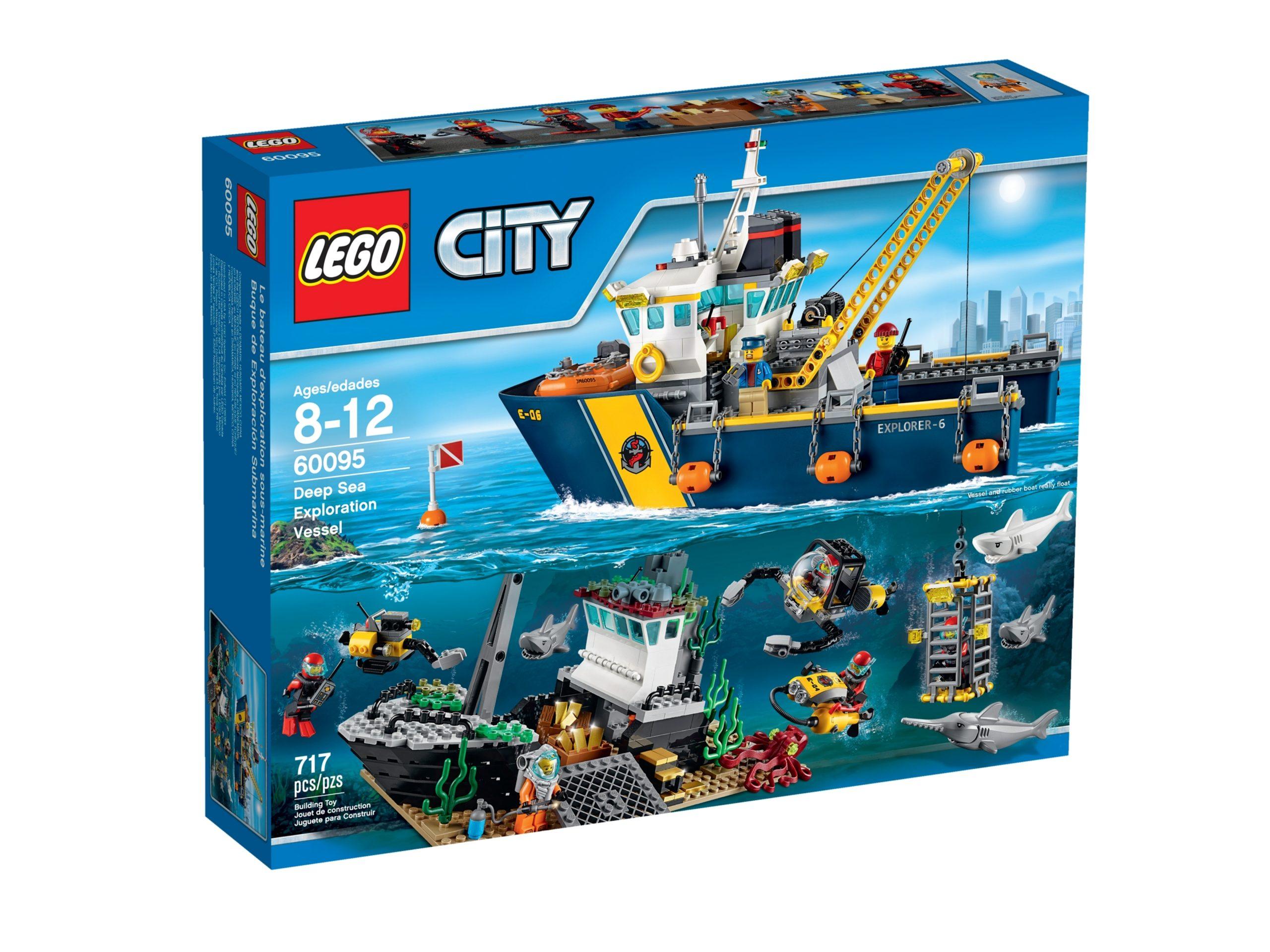 lego 60095 nave per esplorazioni sottomarine scaled