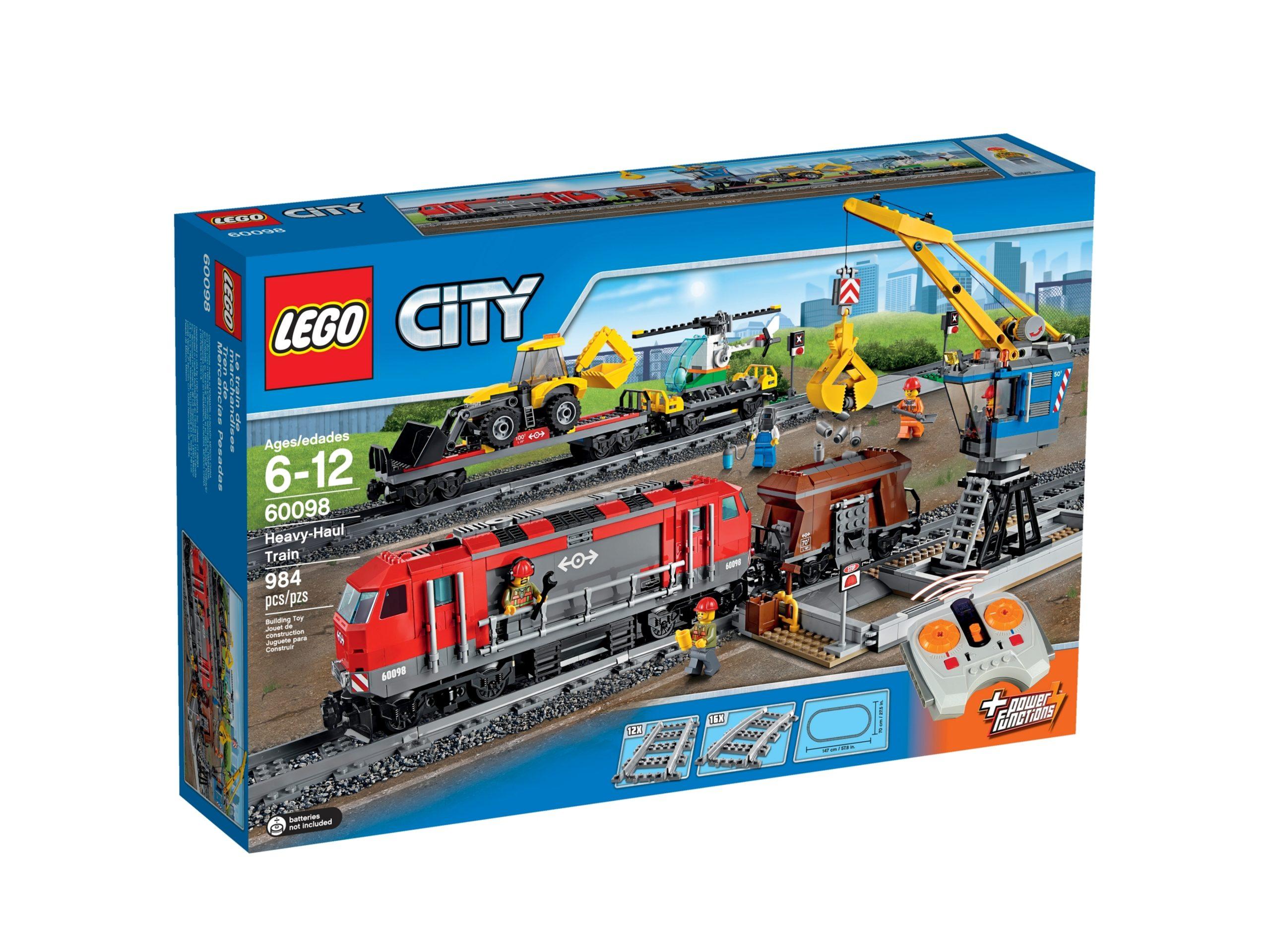 lego 60098 treno trasporto pesante scaled