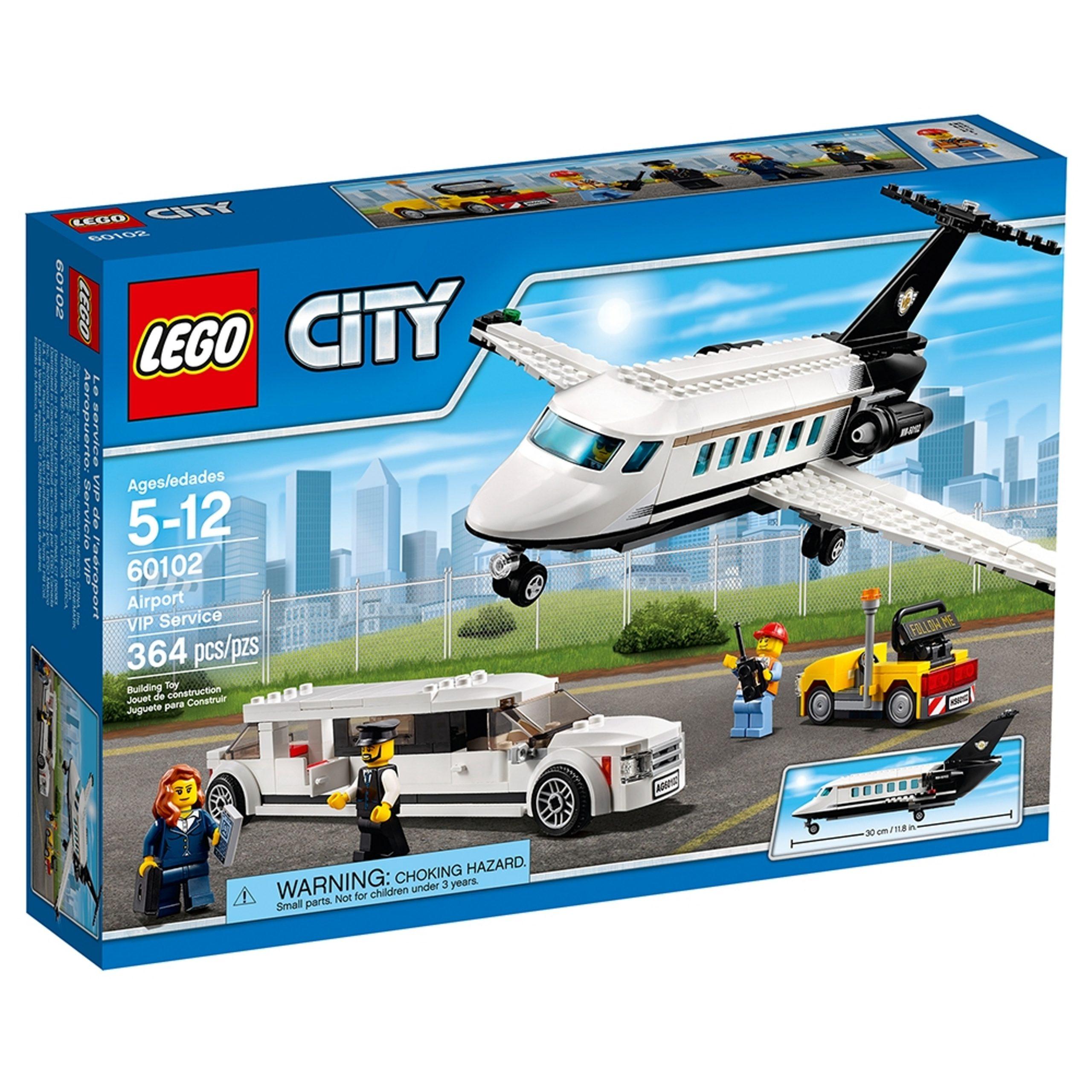 lego 60102 servizio vip aeroportuale scaled