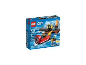 lego 60106 starter set pompieri