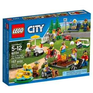 lego 60134 divertimento al parco city people pack