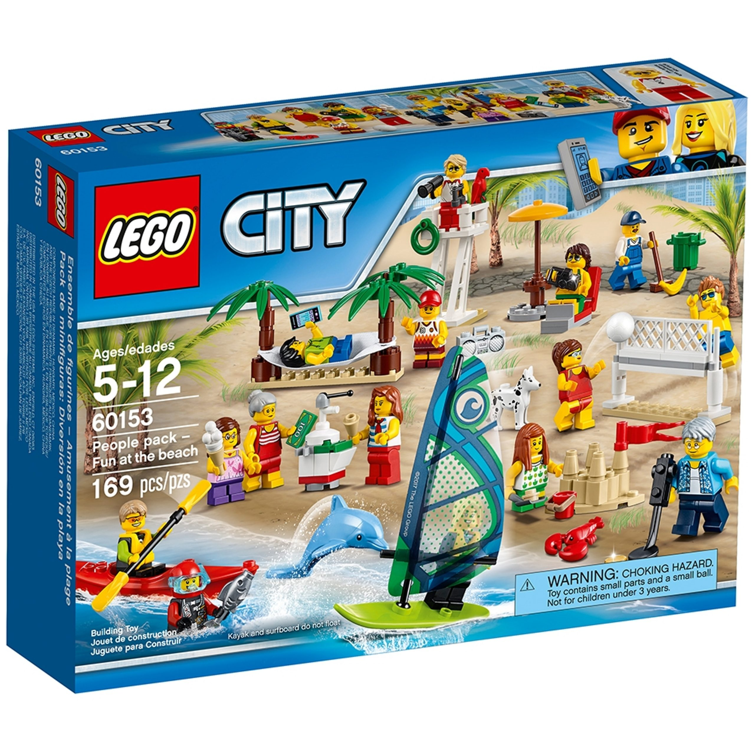 lego 60153 people pack divertimento in spiaggia scaled