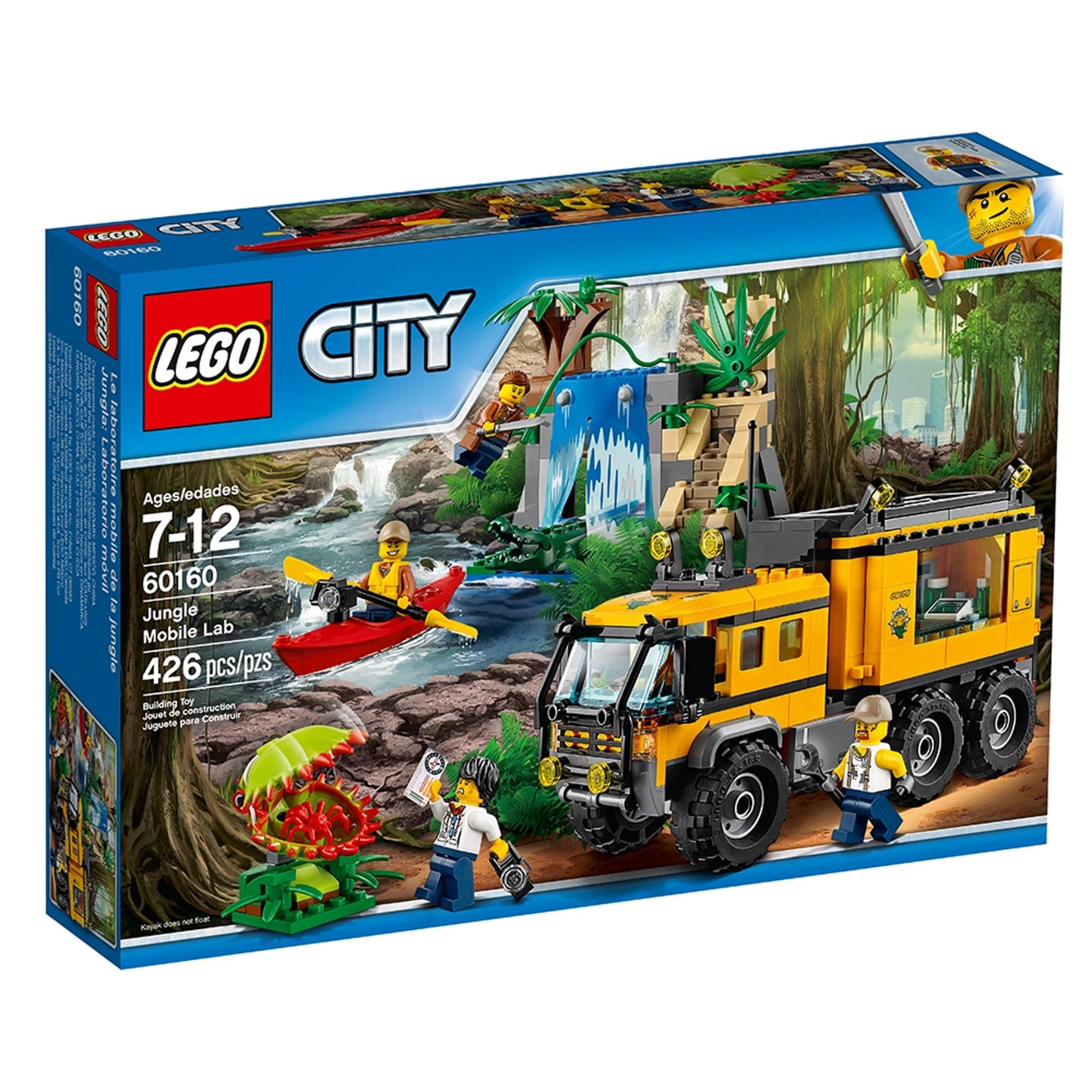 lego 60160 laboratorio mobile nella giungla scaled