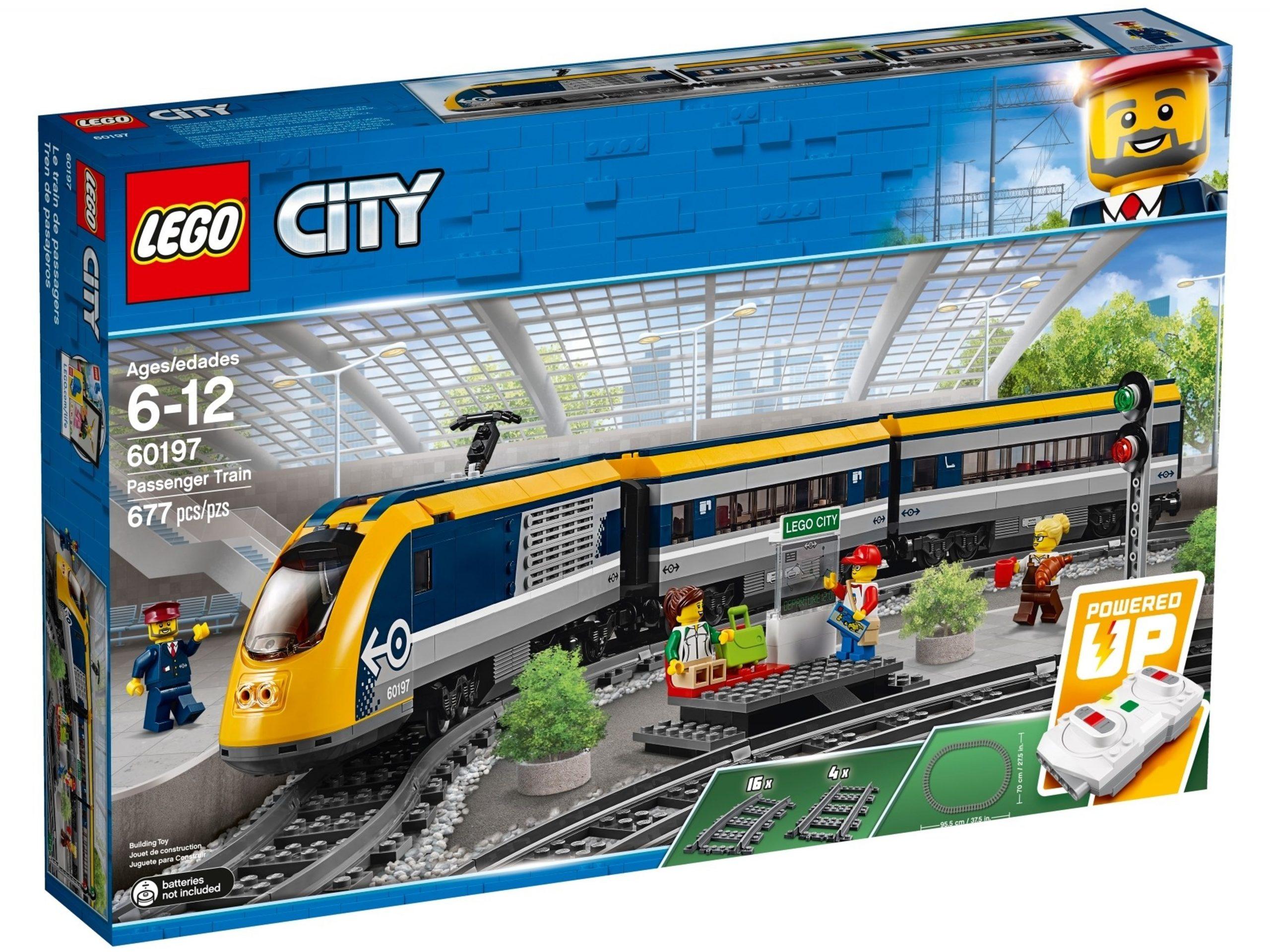 lego 60197 treno passeggeri scaled