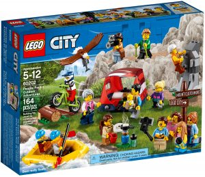 lego 60202 people pack avventure allaria aperta