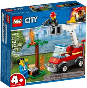 lego 60212 barbecue in fumo