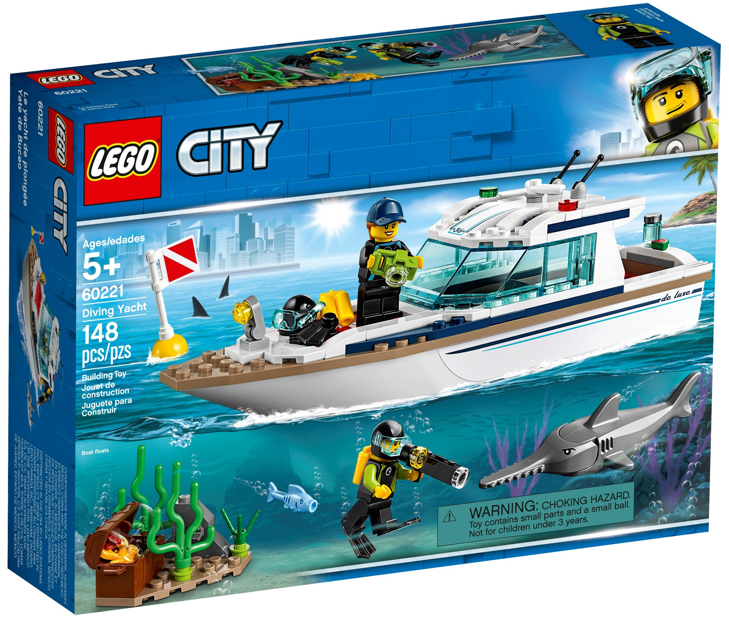 lego 60221 yacht per immersioni scaled