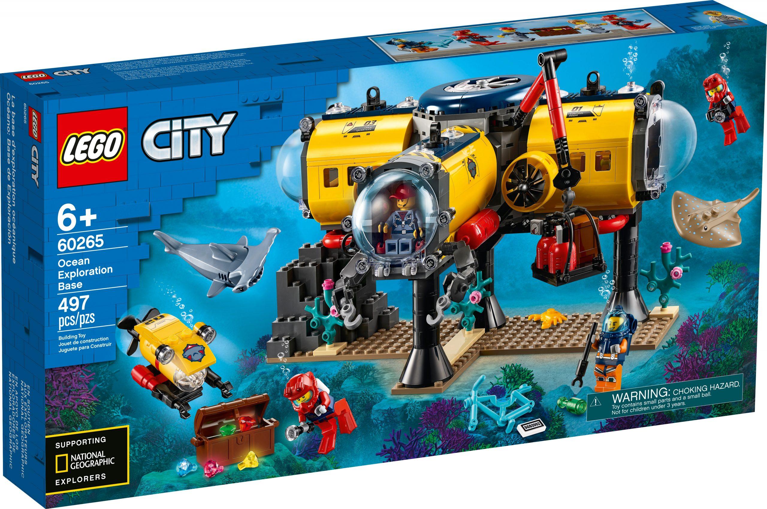 lego 60265 base per esplorazioni oceaniche scaled