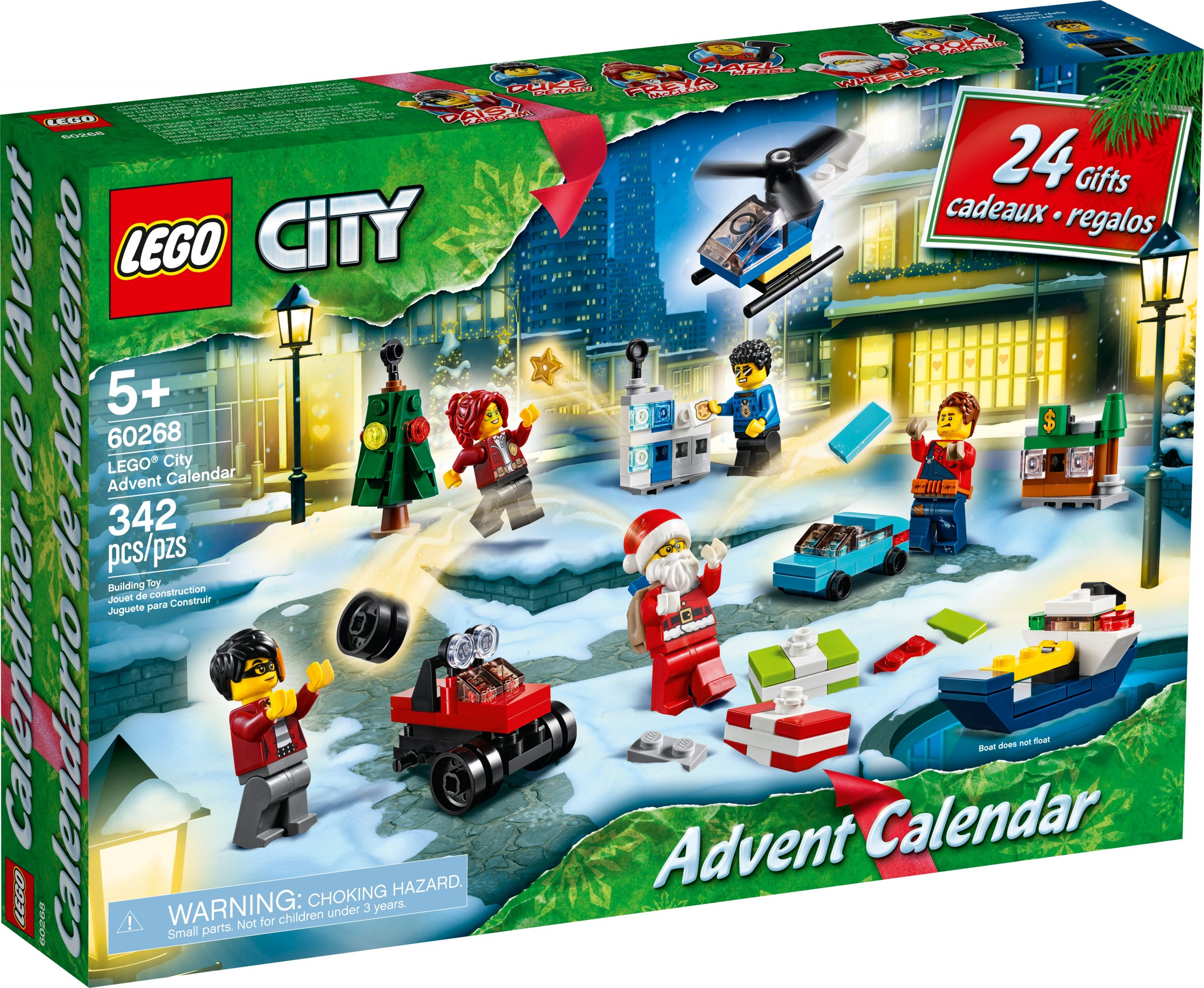 lego 60268 city calendario dellavvento scaled