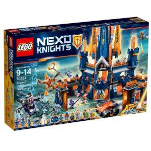 lego 70357 castello di knighton