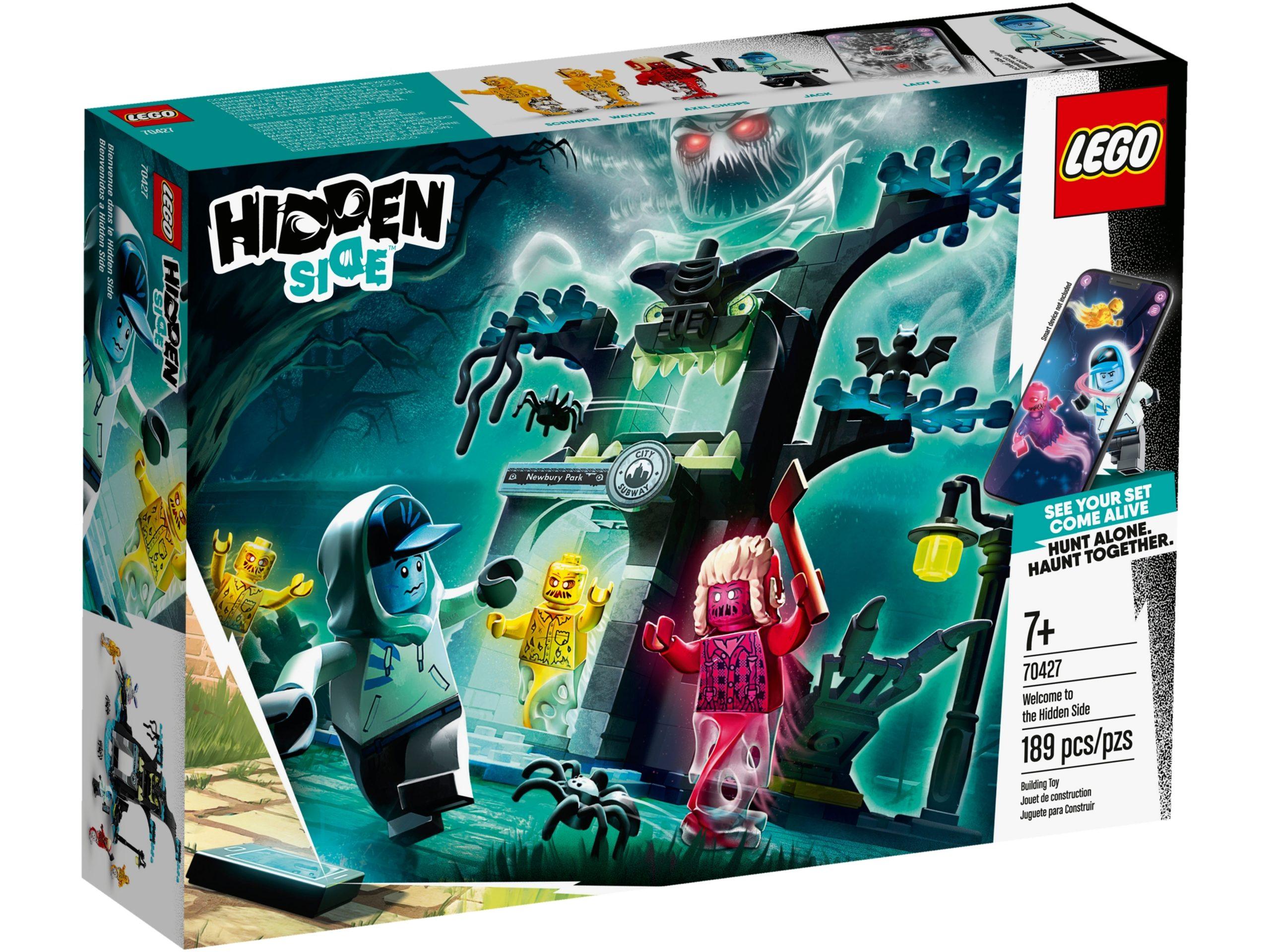 lego 70427 benvenuto a hidden side scaled