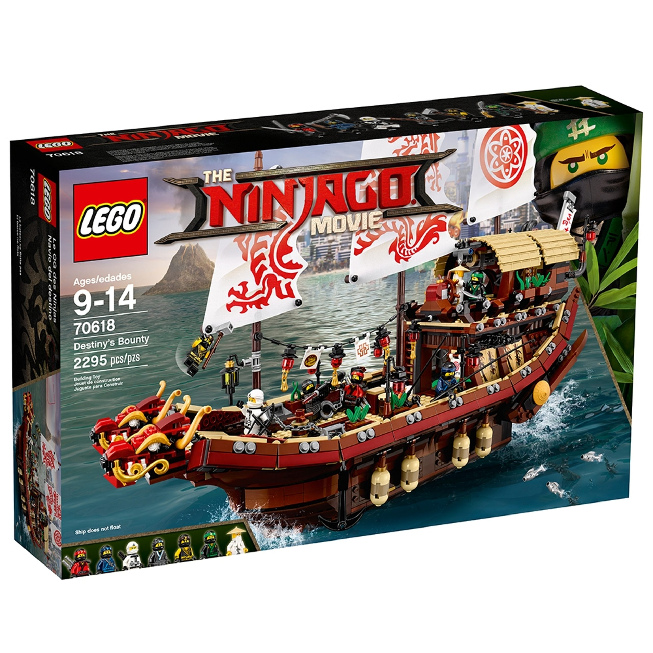 lego 70618 vascello del destino scaled