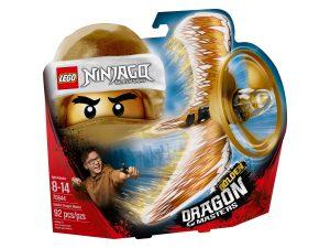 lego 70644 maestro dragone doro