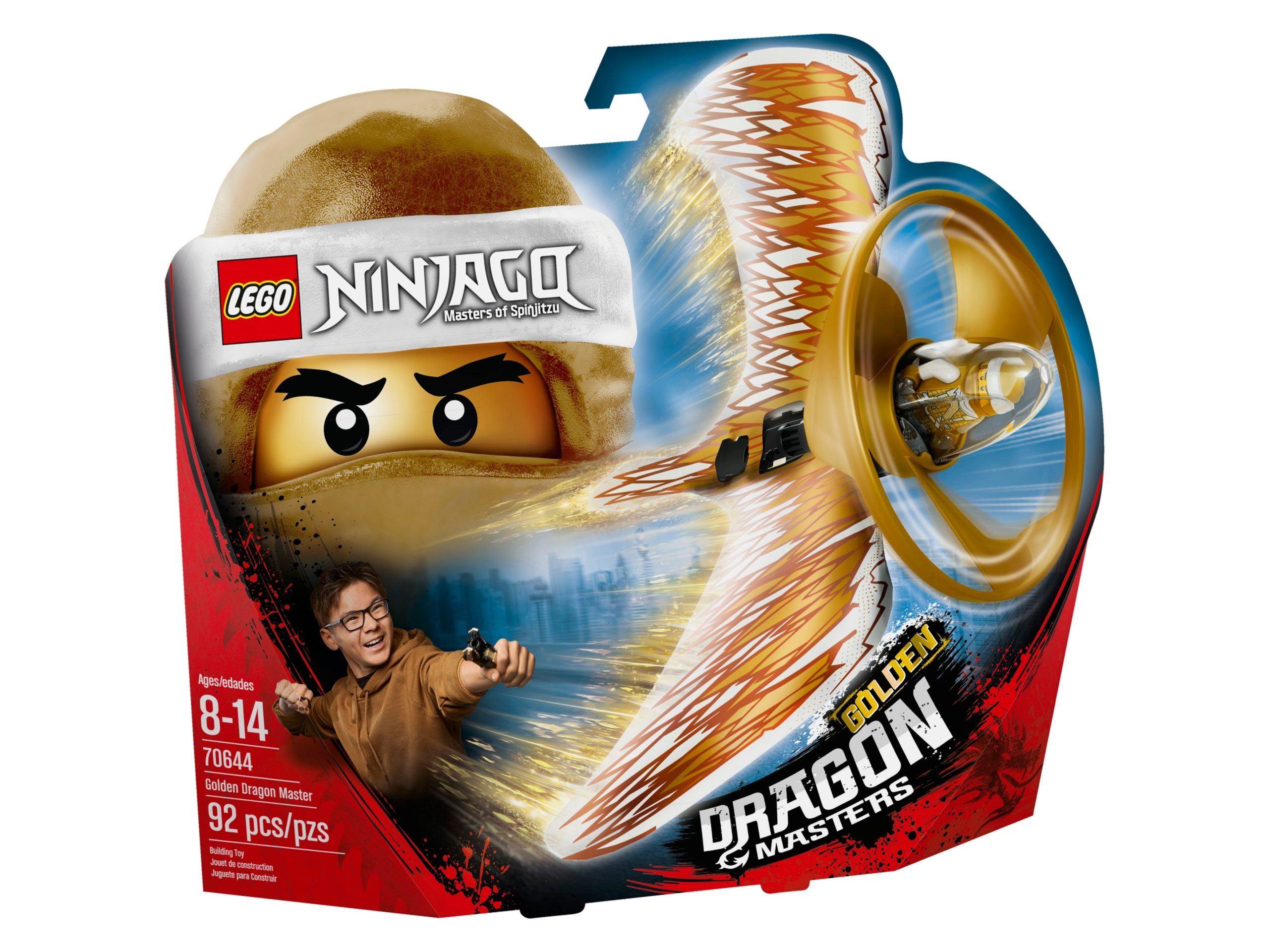 lego 70644 maestro dragone doro scaled