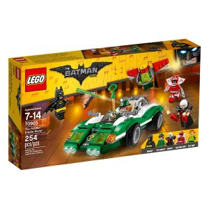 lego 70903 il riddle racer di the riddler