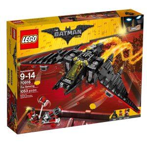 lego 70916 bat aereo