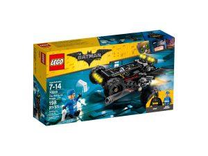 lego 70918 bat dune buggy