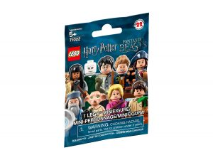 lego 71022 harry potter e gli animali fantastici
