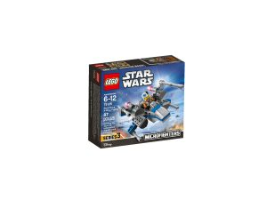lego 75125 resistance x wing fighter
