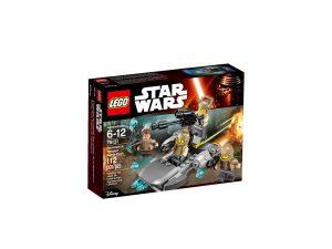 lego 75131 battle pack resistenza
