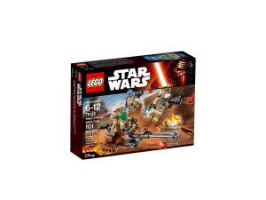 lego 75133 battle pack ribelli