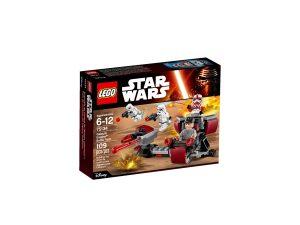lego 75134 battle pack impero galattico