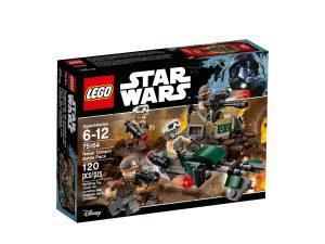 lego 75164 confezione battaglia rebel trooper
