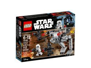 lego 75165 confezione battaglia imperial trooper