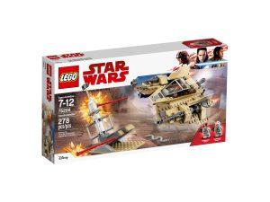 lego 75204 sandspeeder
