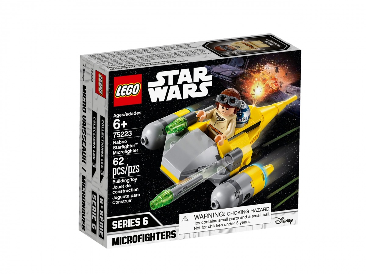 lego 75223 microfighter naboo starfighter scaled