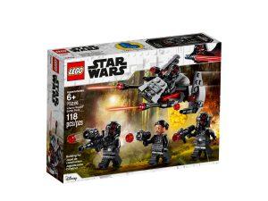 lego 75226 battle pack inferno squad
