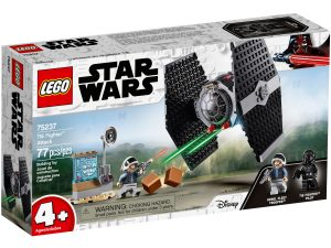 lego 75237 tie fighter attack