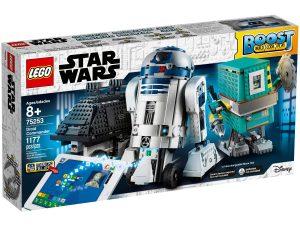 lego 75253 comandante droide