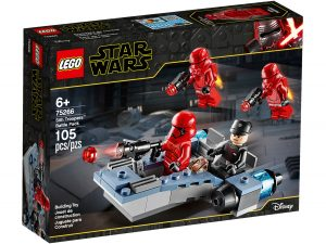 lego 75266 battle pack sith troopers
