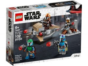 lego 75267 battle pack mandalorian