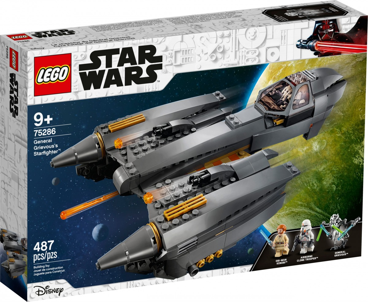 lego 75286 starfighter del generale grievous scaled