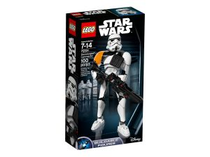 lego 75531 comandante stormtrooper