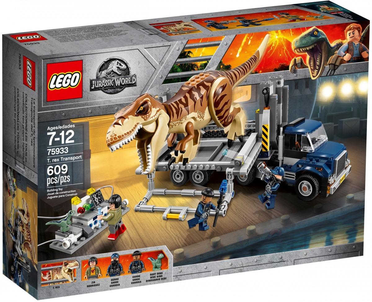 lego 75933 trasporto del t rex scaled