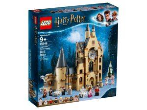 lego 75948 la torre dellorologio di hogwarts